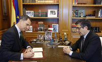 Spanien w�hlt im Juni neu