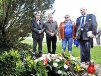 Polnischer Zwangsarbeiter: In Denzlingen erschossen