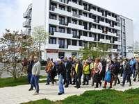 Neues G�terbahnhofareal: 700 Millionen Euro, 50 Hektar Fl�che