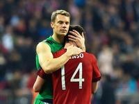 Wer �ber das Bayern-Aus jubelt, liebt den Fu�ball nicht