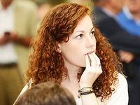 Tritt SPD-Stadtr�tin Julia S�hne bei der Bundestagswahl an?