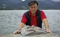 Martin Graff els�ssischer Schriftsteller in Badenweiler