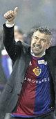 Letzter Meister vor Basel bangt um Ligaerhalt