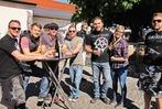 Fotos: Unterwegs mit Weinfreunden beim Gutedel-Wandertag