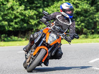 Tödlicher Start in die Motorrad-Saison in Südbaden