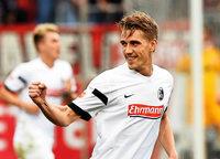 Warum Nils Petersen wesentlich am Wiederaufstieg des SC Freiburg beteiligt ist