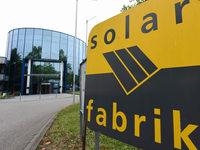 Der Name Solar-Fabrik lebt weiter – wie das?
