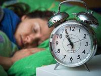 Wo schlafen die Menschen lange, wo nur kurz?