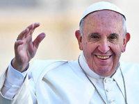 """Papst Franziskus: """"Was ist mir dir los, Europa?"""""""