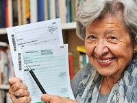 Viele Rentner m�ssen bald Steuern zahlen – warum?