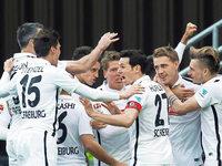 So holt der SC Freiburg die Meistertroph�e
