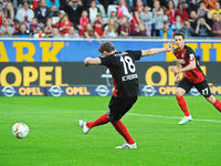 Liveticker zum Nachlesen: SC Freiburg – 1. FC Heidenheim 2:0