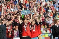 Fotos: SC Freiburg – 1. FC Heidenheim 2:0