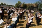 Fotos: 140 Jahre Musikverein Blumegg