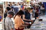 Fotos: Großer Büchermarkt und verkaufsoffener Sonntag in Endingen