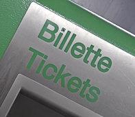Tickets im TNW werden fast fünf Prozent teurer