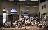 "Wagners ""Liebesverbot"" in Straßburg: Geniale Hinterfotzigkeit"