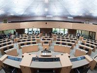 Sanierungen des Landtagsgebäudes abgeschlossen