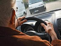 Senioren und der Führerschein: Freiwillig zurückgeben?