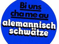 Muettersproch-Gsellschaft: Zu wenig Alemannisch im SWR
