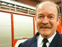Ex-Feuerwehrchef kritisiert Bu�geld f�r Feuerwehrmann scharf