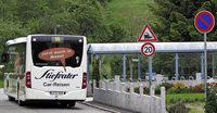 Direkter Bus nach L�rrach