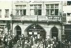 Fotos: Das historische Stammhaus der Badischen Zeitung in Freiburg