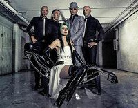 Mariella Tirotto The Blues Federation (NL) in Heitersheim