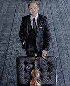 """Kammerorchester Basel und Geiger Daniel Hope mit """"My Tribute to Yehudi Menuhin"""""""
