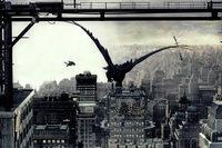 """Der Film """"Immortal - New York 2095"""" ist eine Comic-Verfilmung und nur am Computer entstanden"""