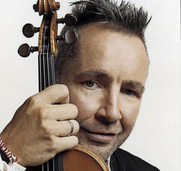 Nigel Kennedy in Baden-Baden