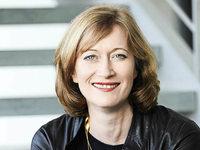 Kerstin Andreae �ber die CDU, k�nftige Koalitionen und die AfD