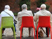 Bald h�heres Rentenniveau? Beitragserh�hungen kein Tabu