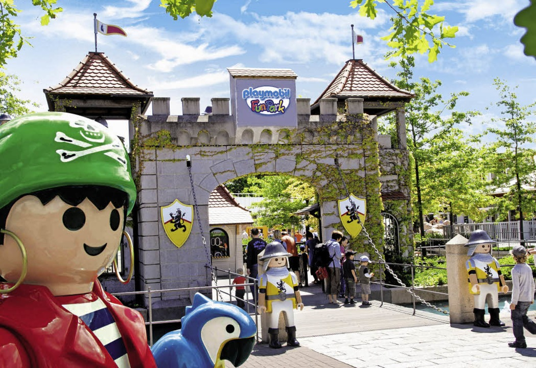 Hotels In Der Nahe Vom Playmobil Funpark