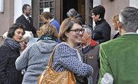 Martin Ha�ler ist ab 1. September neuer Pfarrer von V�rstetten-Reute