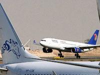 �gyptische Passagiermaschine �ber Mittelmeer vermisst