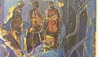 Albert Haag zeigt 50 Arbeiten aus j�ngster Schaffensphase