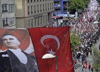 Erdogans Gefolgsmann Binali Yildirim soll Ministerpr�sident werden