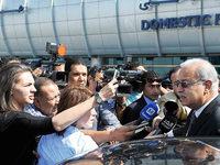 Terrorverdacht besch�ftigt �gypten und Frankreich