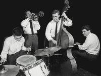Modern Jazz Group Freiburg: Neues aus den 50ern