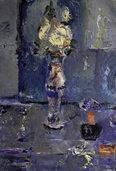 Werke von Emil Wachter zum Thema Blicke in die Welt. In Bernau