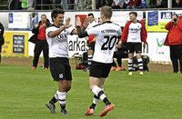 FC freut sich auf den Endspieltag
