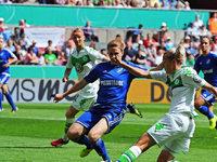 SC Sand verliert im Finale gegen VfL Wolfsburg 1:2