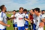 Fotos: FC Bötzingen schafft den Klassenerhalt