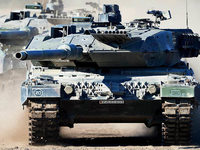 Zweifel an der Finanzplanung der Bundeswehr