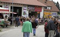 Firmen und Vereine pr�sentieren sich in St. Peter