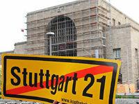 Bundeskanzleramt und Stuttgart 21 – wie gro� war der Einfluss?
