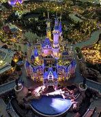 China bekommt ein eigenes Disneyland