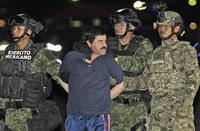 """""""El Chapo"""" wird an die USA ausgeliefert"""