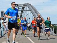 Dreil�nderlauf lockt mehr als 1600 Sportler aus 20 Nationen nach Basel
